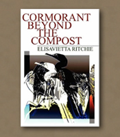 Cormorant Beyond the Compost